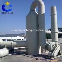 Equipment Gas Absorption Column Gas Scrubbing Tower