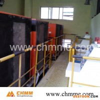 China Electrochemical Treatment Equipment Of Heavy Metal Wastewater