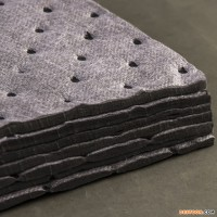 Universal Absorbent Sheets Oil Absorbent Pad Water Absorbent Sheets