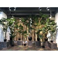 Realistic Artificial Plant